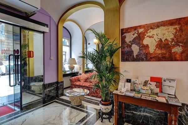 Hotel Due Mondi - фото 15