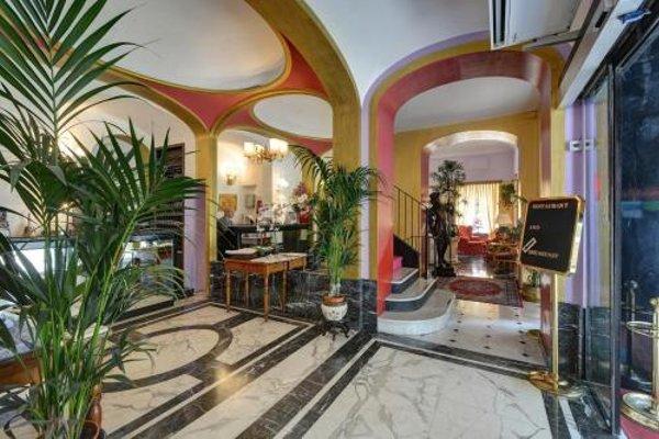 Hotel Due Mondi - фото 16