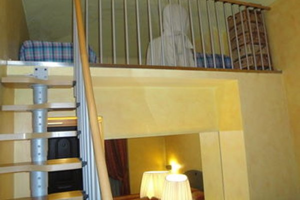 Hotel Due Mondi - фото 19
