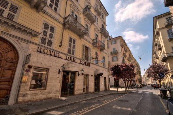 Hotel Due Mondi - фото 23