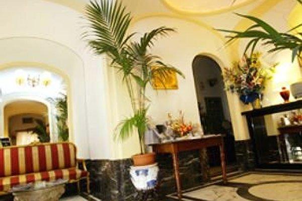 Hotel Due Mondi - фото 5