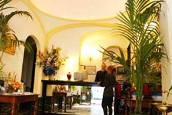 Hotel Due Mondi - фото 6