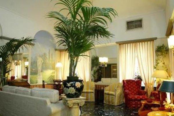 Hotel Due Mondi - фото 7
