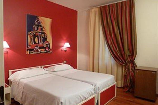 Hotel Dogana Vecchia - фото 50