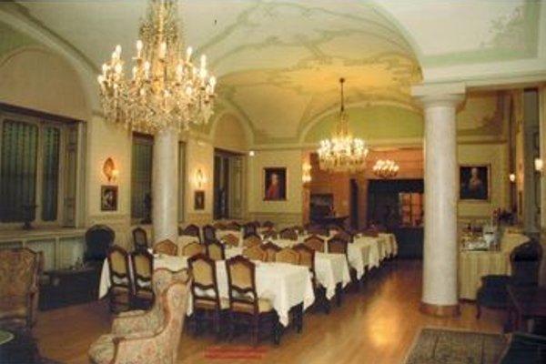 Hotel Dogana Vecchia - фото 10