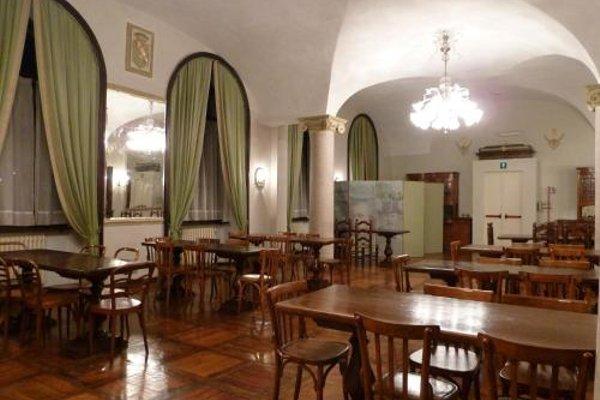 Hotel Dogana Vecchia - фото 11