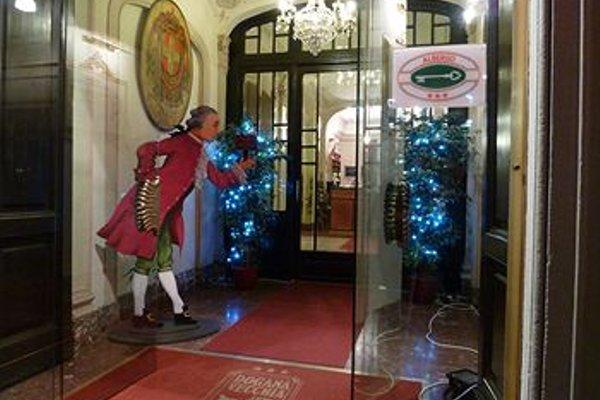 Hotel Dogana Vecchia - фото 13