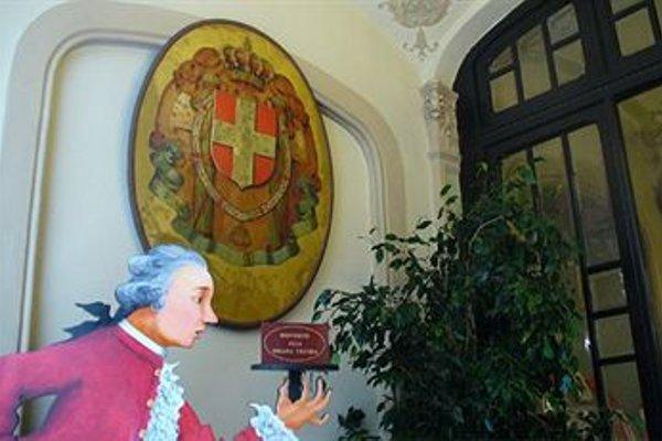 Hotel Dogana Vecchia - фото 20