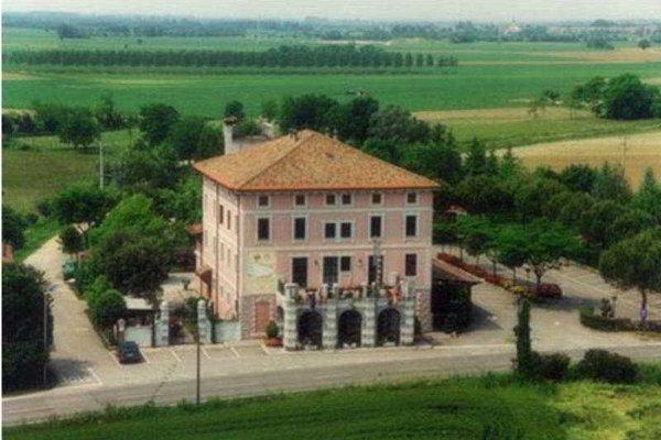 Hotel Dogana Vecchia - фото 23