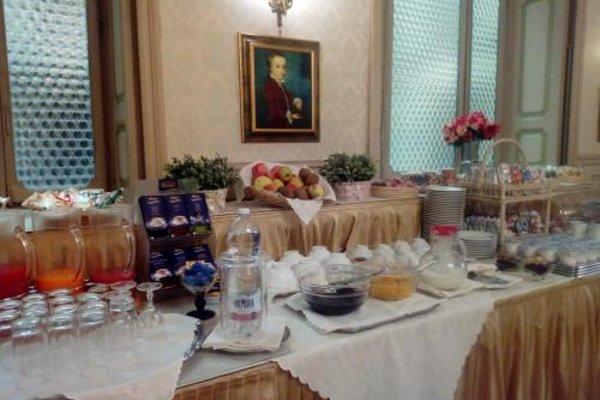 Hotel Dogana Vecchia - фото 8