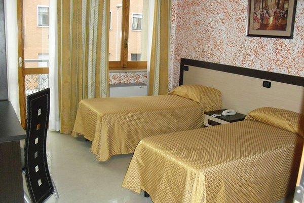 Hotel Residence Sestriere - фото 50
