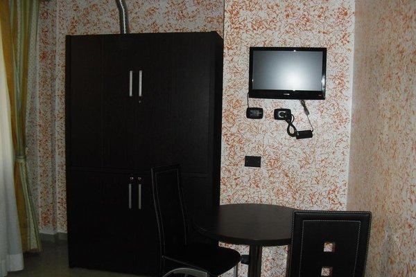 Hotel Residence Sestriere - фото 10