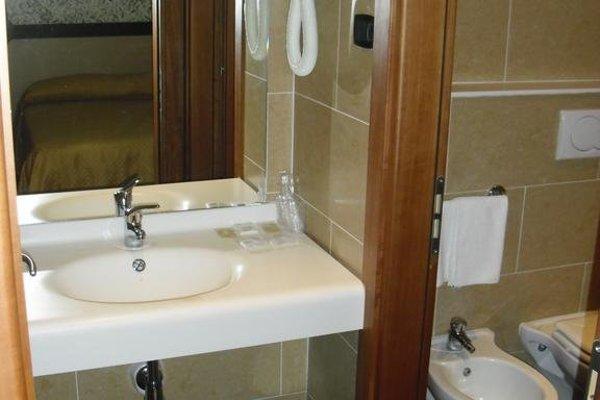 Hotel Residence Sestriere - фото 13