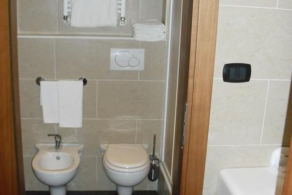 Hotel Residence Sestriere - фото 15