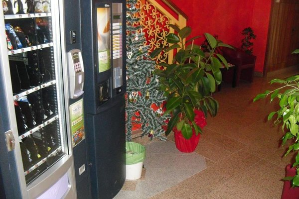 Hotel Residence Sestriere - фото 17