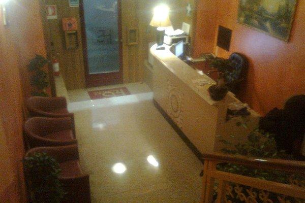 Hotel Residence Sestriere - фото 18