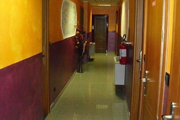 Hotel Residence Sestriere - фото 20