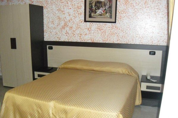 Hotel Residence Sestriere - фото 3