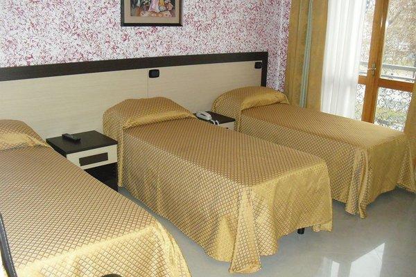 Hotel Residence Sestriere - фото 4