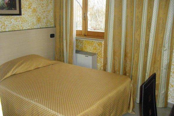 Hotel Residence Sestriere - фото 5