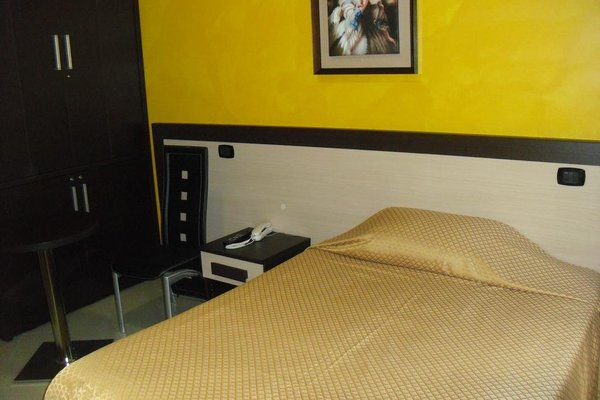 Hotel Residence Sestriere - фото 9