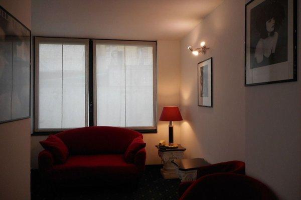 Hotel Valentino Du Parc - фото 10