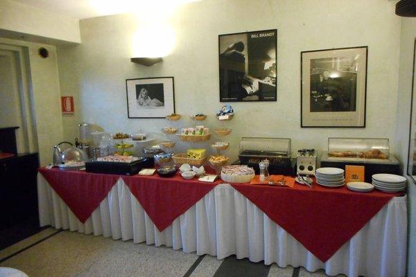 Hotel Valentino Du Parc - фото 15
