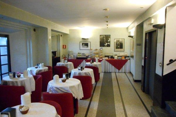 Hotel Valentino Du Parc - фото 17