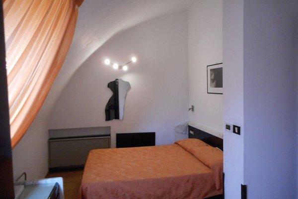 Hotel Valentino Du Parc - фото 20