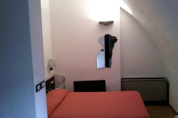 Hotel Valentino Du Parc - фото 21