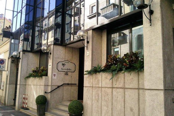 Hotel Valentino Du Parc - фото 22