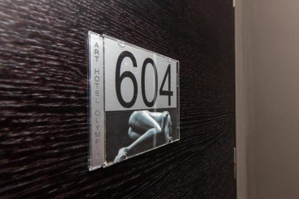 Art Hotel Olympic - фото 21