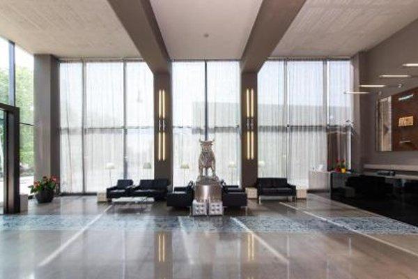 Art Hotel Olympic - фото 6