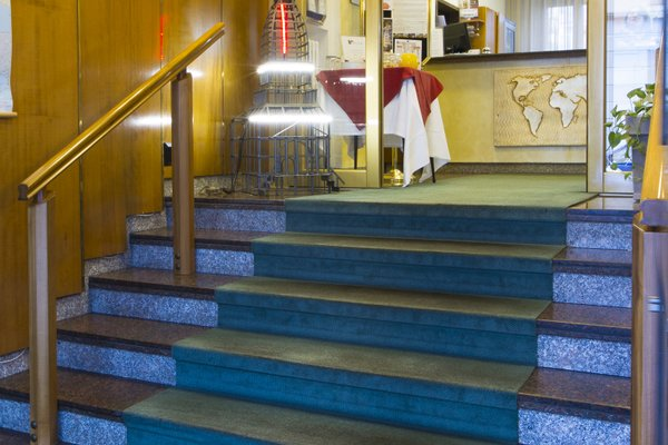 Hotel Cairo - фото 16