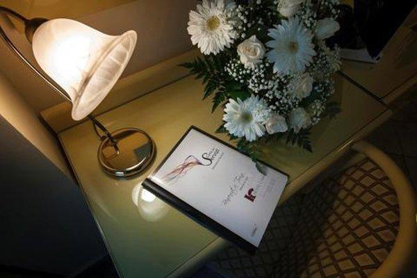 Hotel Cairo - фото 4