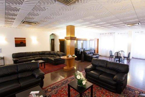 Hotel Cairo - фото 6
