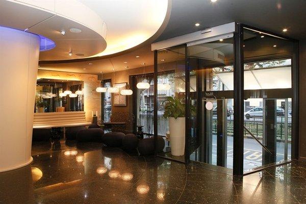 Hotel Lancaster - фото 18