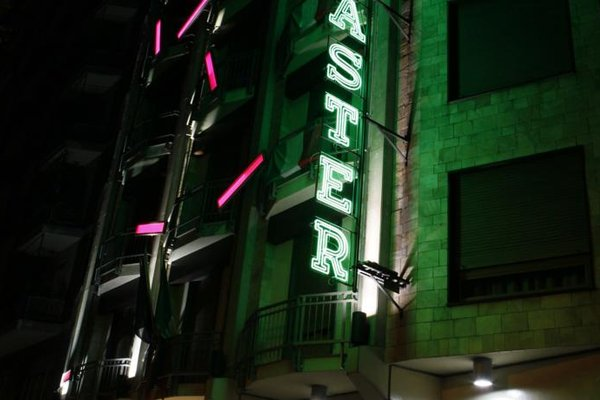 Hotel Lancaster - фото 21