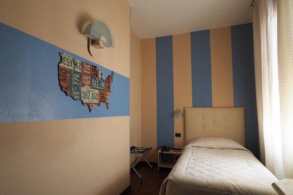 Hotel Lancaster - фото 3