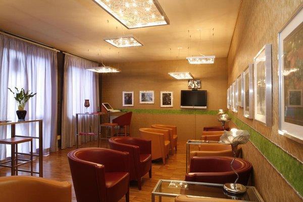 Hotel Lancaster - фото 7