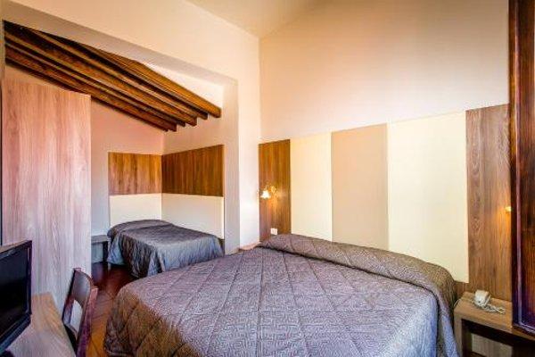 Hotel Arno Bellariva - фото 50