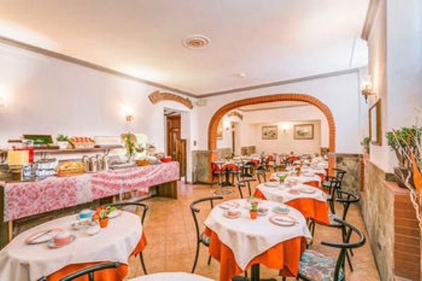 Hotel Arno Bellariva - фото 11