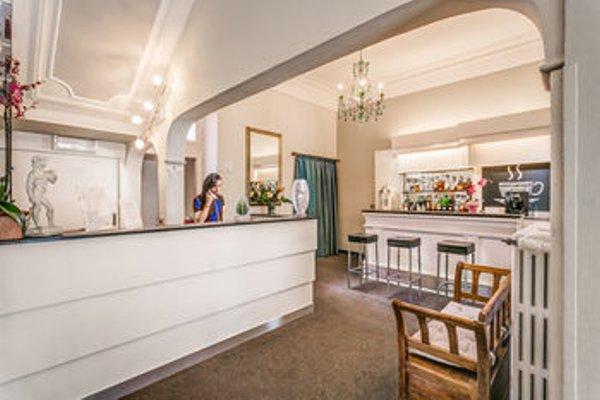 Hotel Arno Bellariva - фото 13
