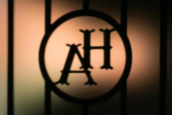 Hotel Arno Bellariva - фото 14