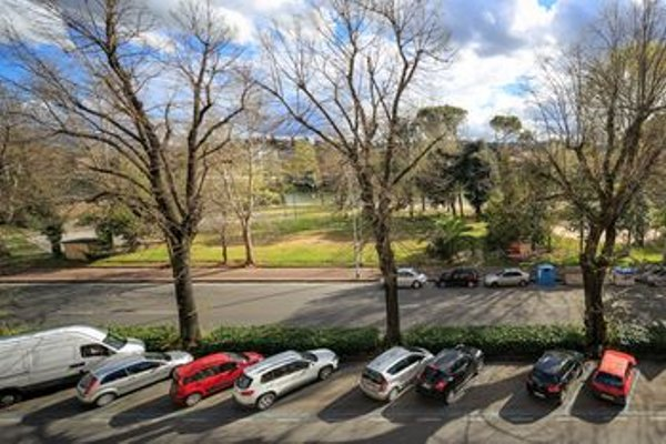 Hotel Arno Bellariva - фото 17