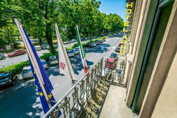 Hotel Arno Bellariva - фото 20