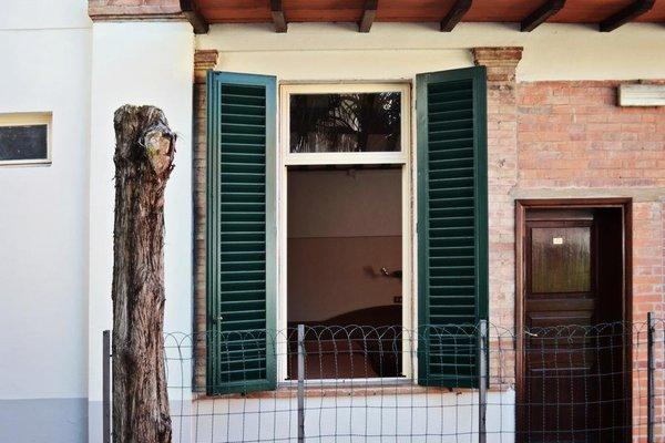 Hotel Arno Bellariva - фото 21