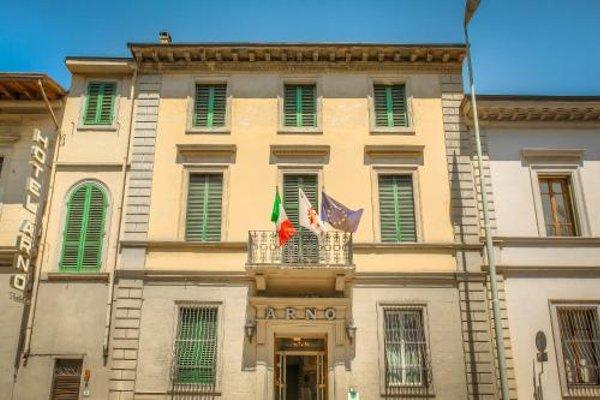 Hotel Arno Bellariva - фото 22