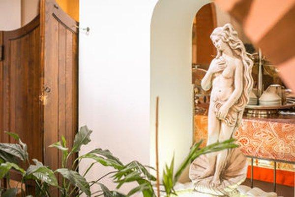 Hotel Arno Bellariva - фото 23