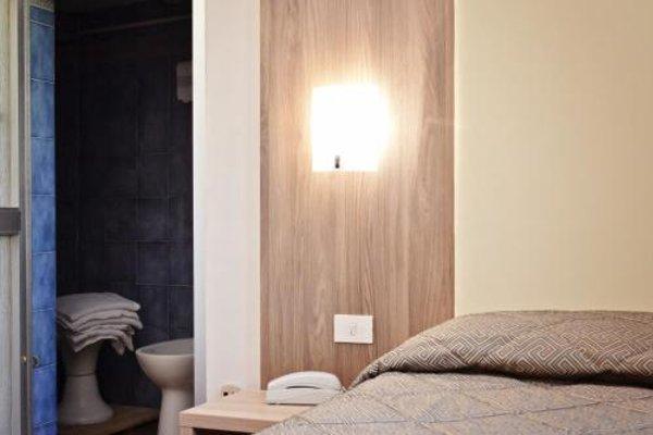 Hotel Arno Bellariva - фото 3